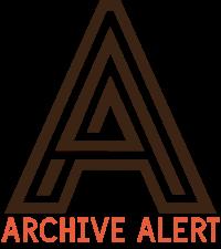 Archive Alert